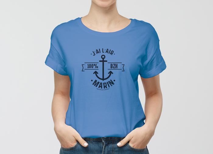 roze-tshirt-airmarin