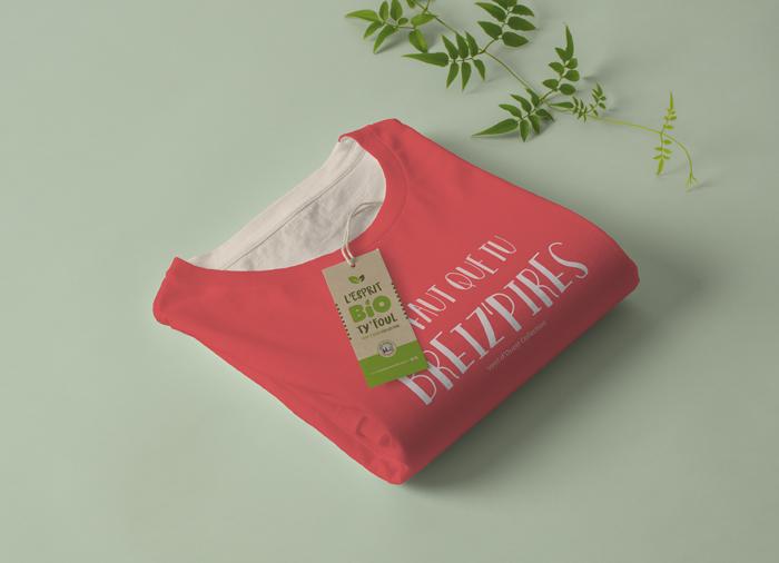 roze-tshirt